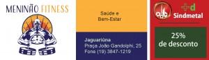 Academia Meninão Jaguariúna