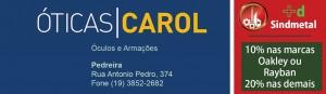 Carol Pedreira