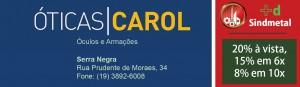 Carol Serra Negra