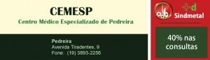 Cemesp Pedreira