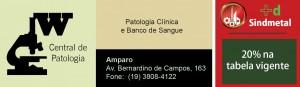 Central Patologia Amparo
