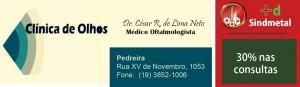 Clinica de Olhos Pedreira