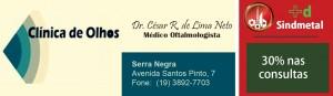 Clinica de Olhos Serra Negra