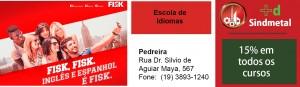 FISK Pedreira