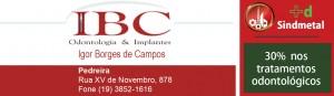 IBC Pedreira