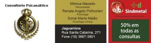Psicologas Jaguariuna