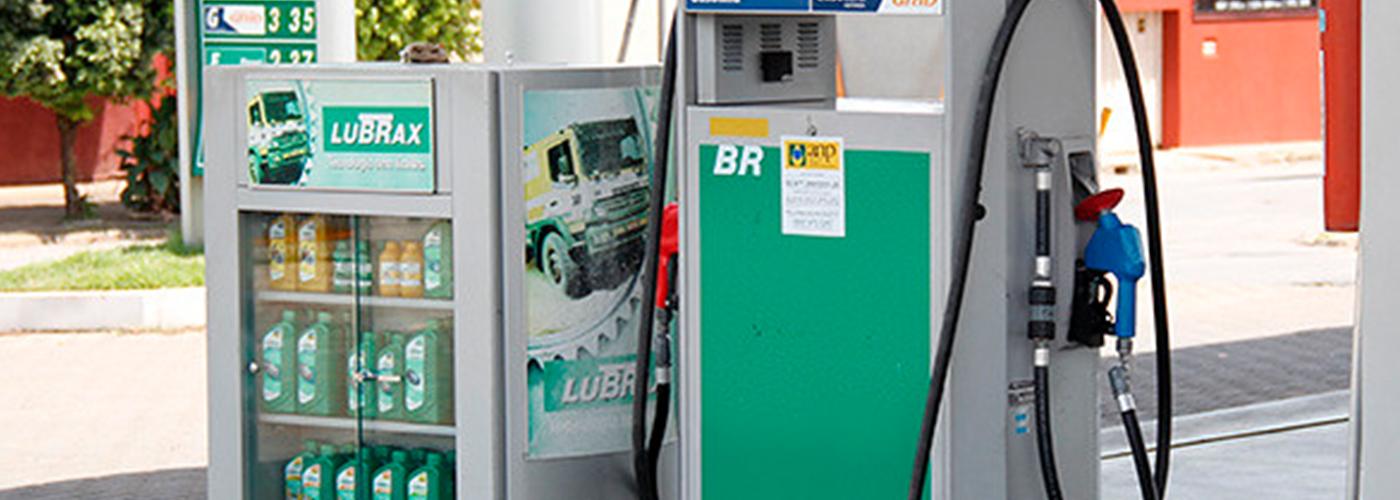 Petrobras mantém alta do diesel e greve de caminhoneiros