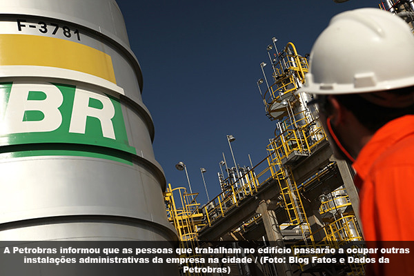 Unidade de hidrotratamento de diesel da Refinaria Landulpho Alves - RLAMr